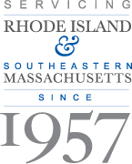 Service RI and MA Since 1957